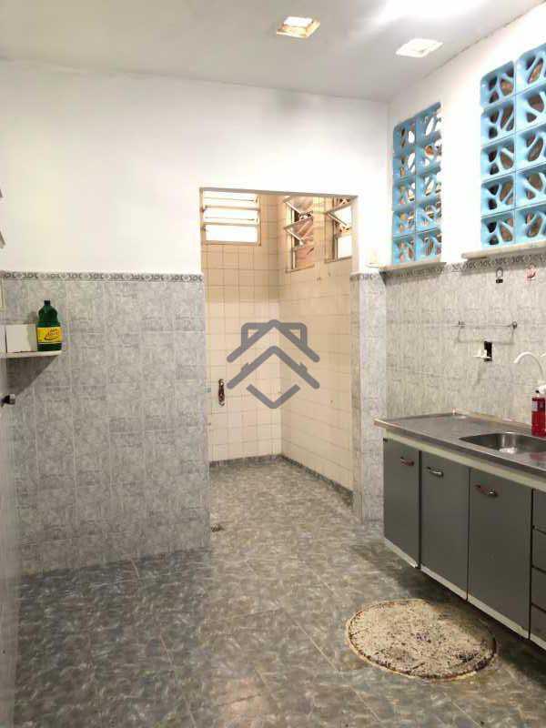 13 - Apartamento 2 quartos para alugar Grajaú, Rio de Janeiro - R$ 1.000 - 1031 - 14