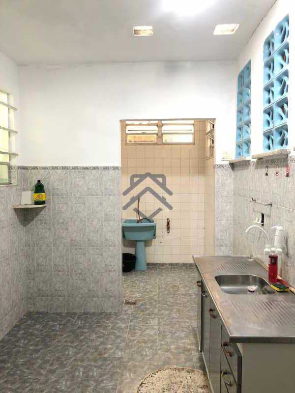 12 - Apartamento 2 quartos para alugar Grajaú, Rio de Janeiro - R$ 1.000 - 1031 - 13