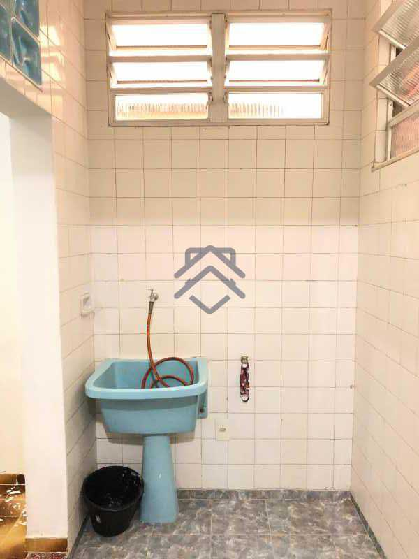15 - Apartamento 2 quartos para alugar Grajaú, Rio de Janeiro - R$ 1.000 - 1031 - 16