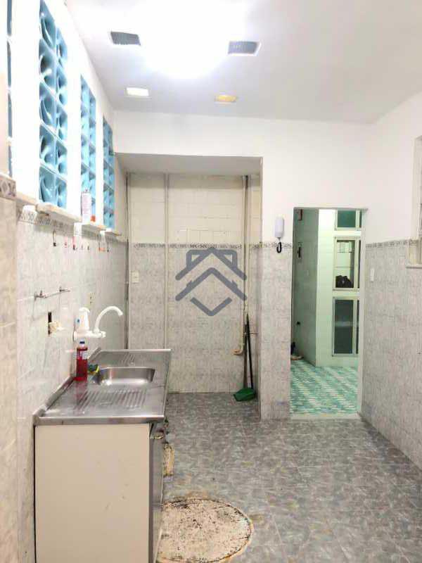 14 - Apartamento 2 quartos para alugar Grajaú, Rio de Janeiro - R$ 1.000 - 1031 - 15