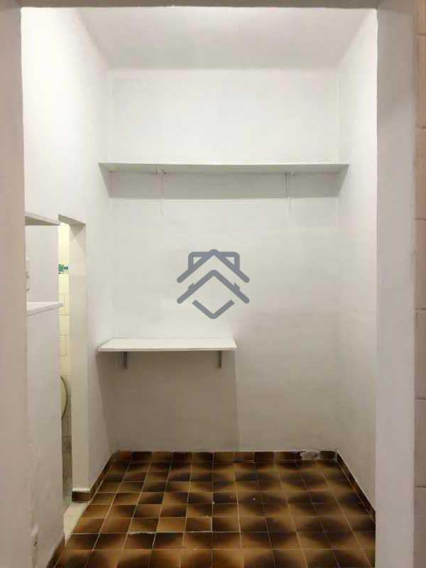 16 - Apartamento 2 quartos para alugar Grajaú, Rio de Janeiro - R$ 1.000 - 1031 - 17