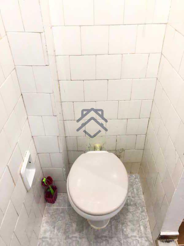 18 - Apartamento 2 quartos para alugar Grajaú, Rio de Janeiro - R$ 1.000 - 1031 - 19