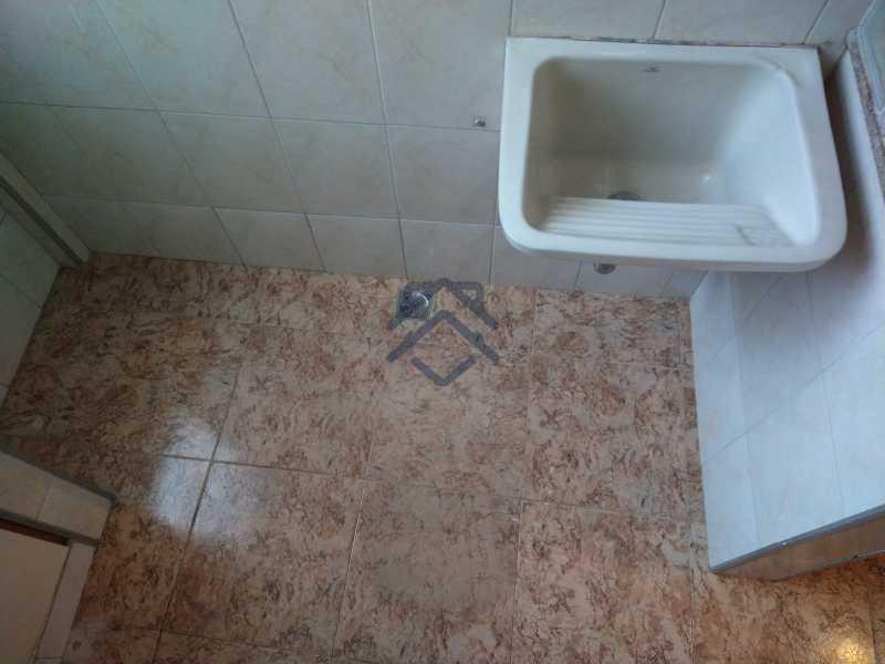 13 - Apartamento 2 quartos para alugar Lins de Vasconcelos, Rio de Janeiro - R$ 800 - 5182 - 14