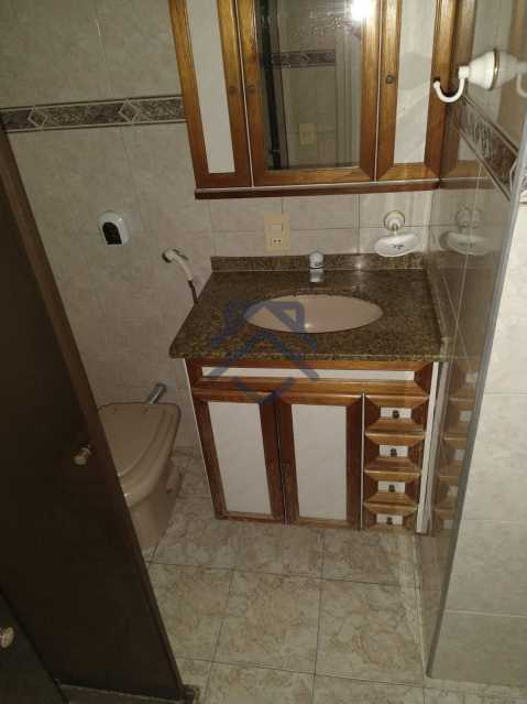 06 - Apartamento 2 quartos para alugar Lins de Vasconcelos, Rio de Janeiro - R$ 800 - 5182 - 7