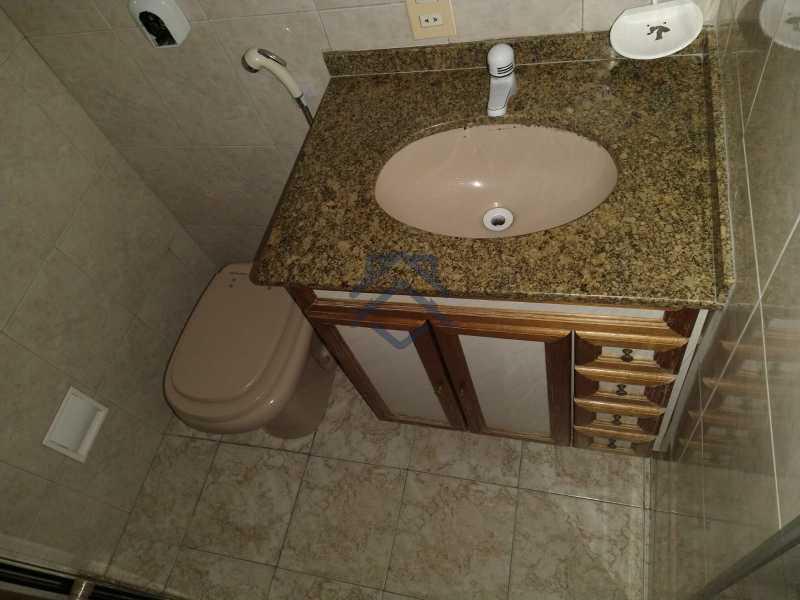 07 - Apartamento 2 quartos para alugar Lins de Vasconcelos, Rio de Janeiro - R$ 800 - 5182 - 8