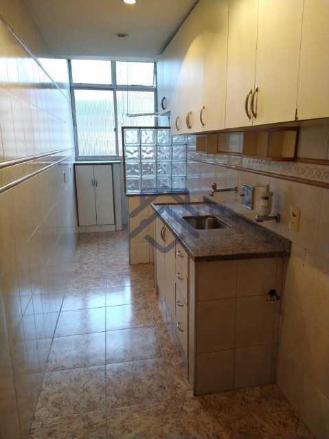 10 - Apartamento 2 quartos para alugar Lins de Vasconcelos, Rio de Janeiro - R$ 800 - 5182 - 11