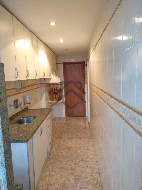 11 - Apartamento 2 quartos para alugar Lins de Vasconcelos, Rio de Janeiro - R$ 800 - 5182 - 12