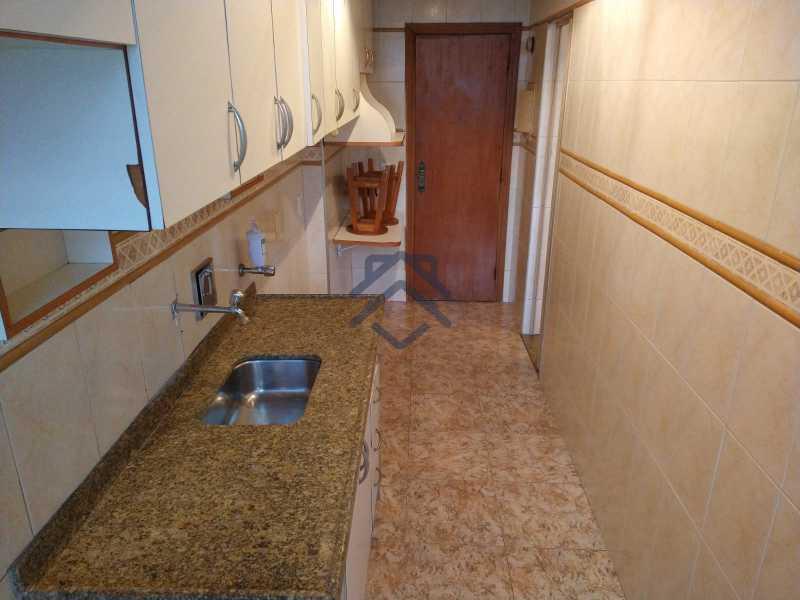 12 - Apartamento 2 quartos para alugar Lins de Vasconcelos, Rio de Janeiro - R$ 800 - 5182 - 13