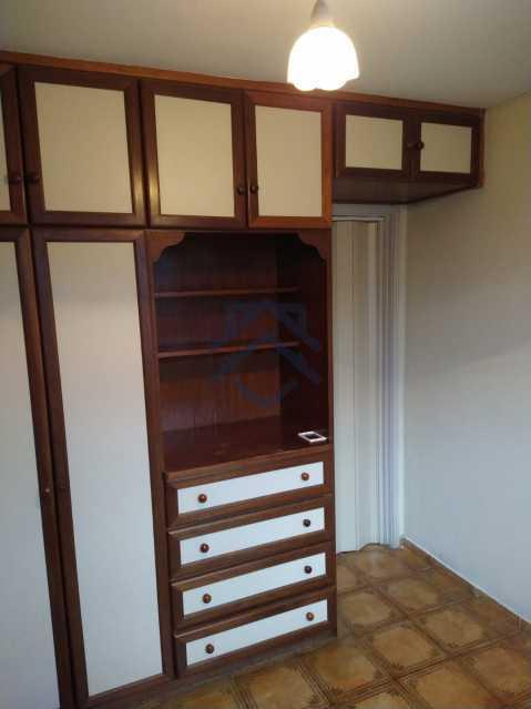 16 - Apartamento 2 quartos para alugar Lins de Vasconcelos, Rio de Janeiro - R$ 800 - 5182 - 17