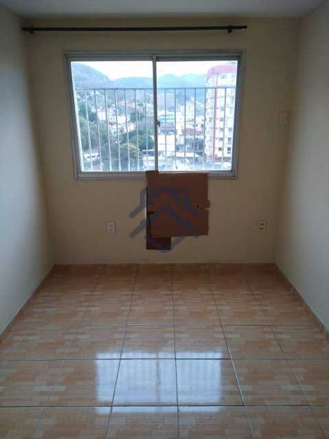 18 - Apartamento 2 quartos para alugar Lins de Vasconcelos, Rio de Janeiro - R$ 800 - 5182 - 19