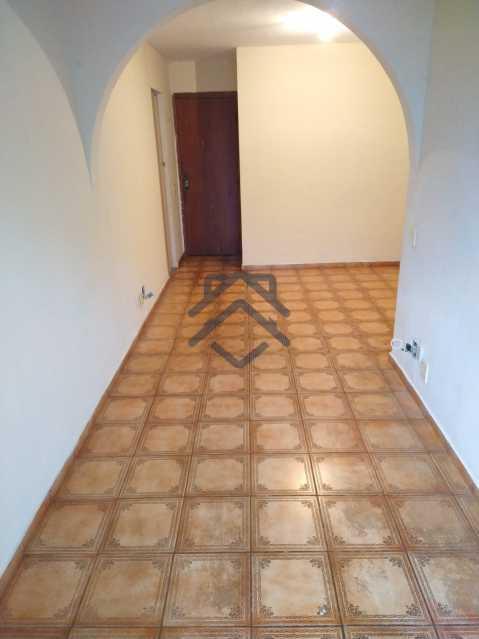01 - Apartamento 2 quartos para alugar Lins de Vasconcelos, Rio de Janeiro - R$ 800 - 5182 - 1