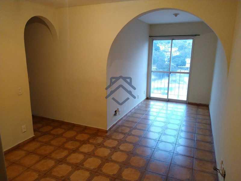 02 - Apartamento 2 quartos para alugar Lins de Vasconcelos, Rio de Janeiro - R$ 800 - 5182 - 3