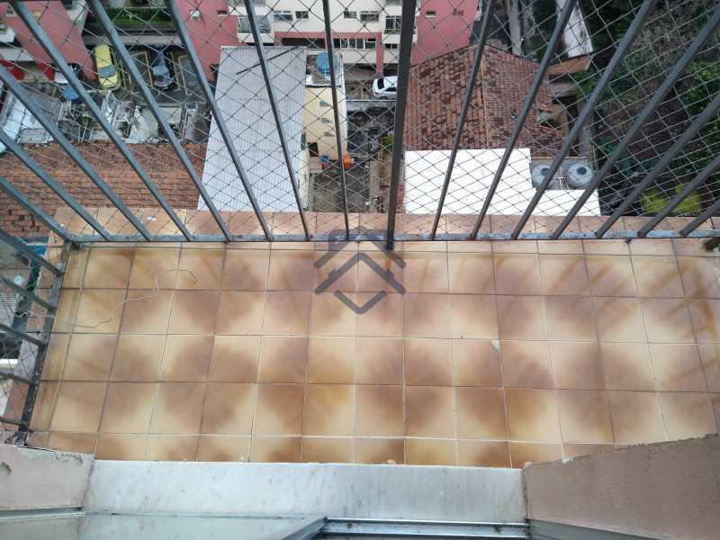 05 - Apartamento 2 quartos para alugar Lins de Vasconcelos, Rio de Janeiro - R$ 800 - 5182 - 6