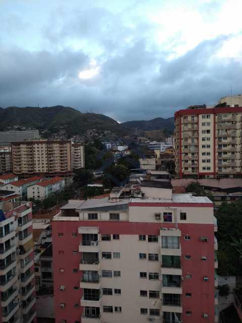 21 - Apartamento 2 quartos para alugar Lins de Vasconcelos, Rio de Janeiro - R$ 800 - 5182 - 22
