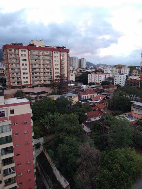 22 - Apartamento 2 quartos para alugar Lins de Vasconcelos, Rio de Janeiro - R$ 800 - 5182 - 23