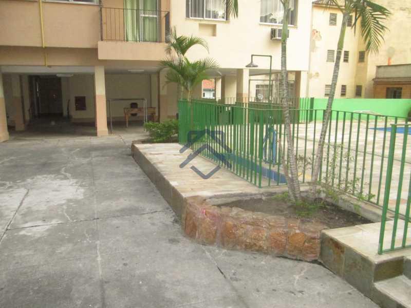 23 - Apartamento 2 quartos para alugar Lins de Vasconcelos, Rio de Janeiro - R$ 800 - 5182 - 24
