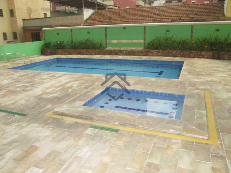 24 - Apartamento 2 quartos para alugar Lins de Vasconcelos, Rio de Janeiro - R$ 800 - 5182 - 25