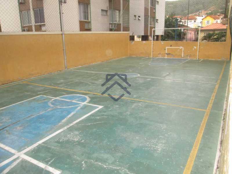 26 - Apartamento 2 quartos para alugar Lins de Vasconcelos, Rio de Janeiro - R$ 800 - 5182 - 27