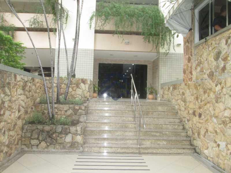 29 - Apartamento 2 quartos para alugar Lins de Vasconcelos, Rio de Janeiro - R$ 800 - 5182 - 30