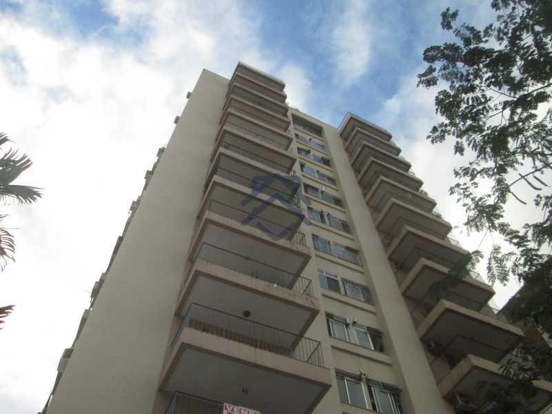 30 - Apartamento 2 quartos para alugar Lins de Vasconcelos, Rio de Janeiro - R$ 800 - 5182 - 31