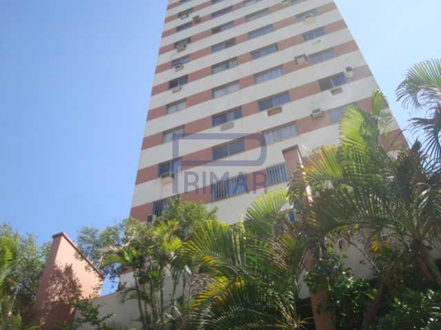 01 - Apartamento para alugar Rua Arquias Cordeiro,Méier, Méier e Adjacências,Rio de Janeiro - R$ 850 - 6022 - 1