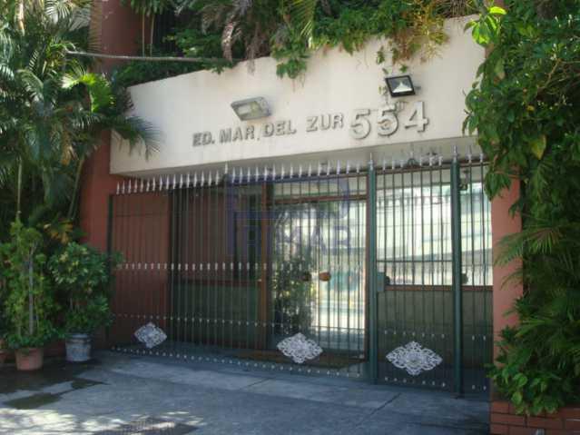 02 - Apartamento para alugar Rua Arquias Cordeiro,Méier, Méier e Adjacências,Rio de Janeiro - R$ 850 - 6022 - 3