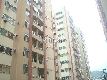 FOTO1 - Apartamento 2 quartos para alugar Pechincha, Jacarepaguá,Rio de Janeiro - R$ 1.200 - 3014 - 1