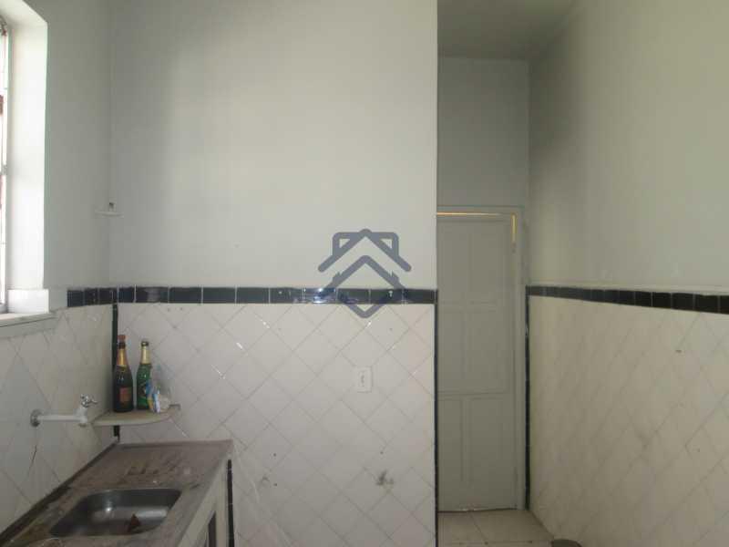 14 - Apartamento 2 quartos para venda e aluguel São Francisco Xavier, Rio de Janeiro - R$ 1.200 - 3719 - 15