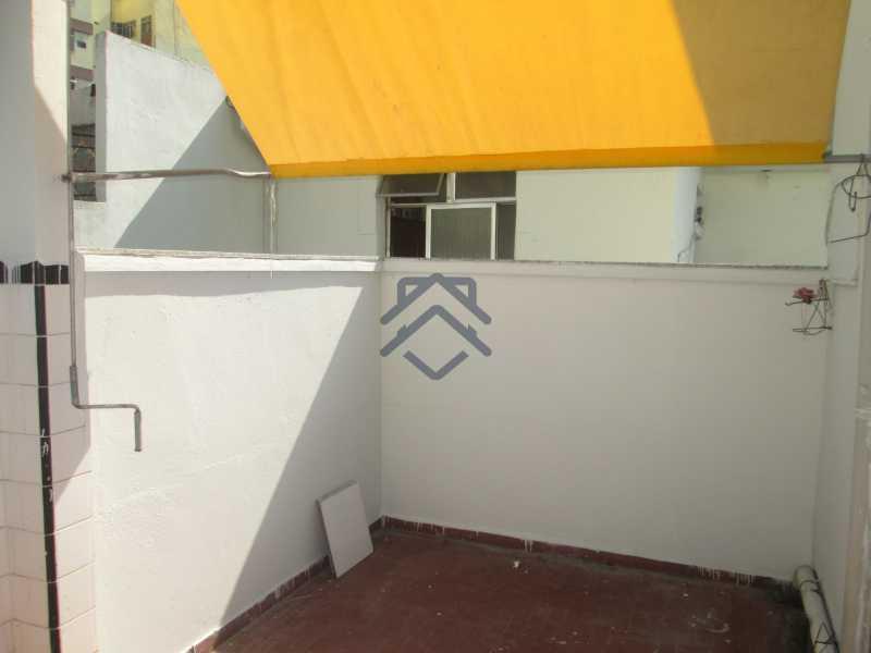 16 - Apartamento 2 quartos para venda e aluguel São Francisco Xavier, Rio de Janeiro - R$ 1.200 - 3719 - 17