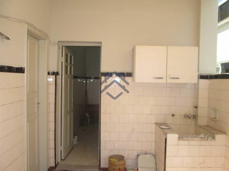 15 - Apartamento 2 quartos para venda e aluguel São Francisco Xavier, Rio de Janeiro - R$ 1.200 - 3719 - 16