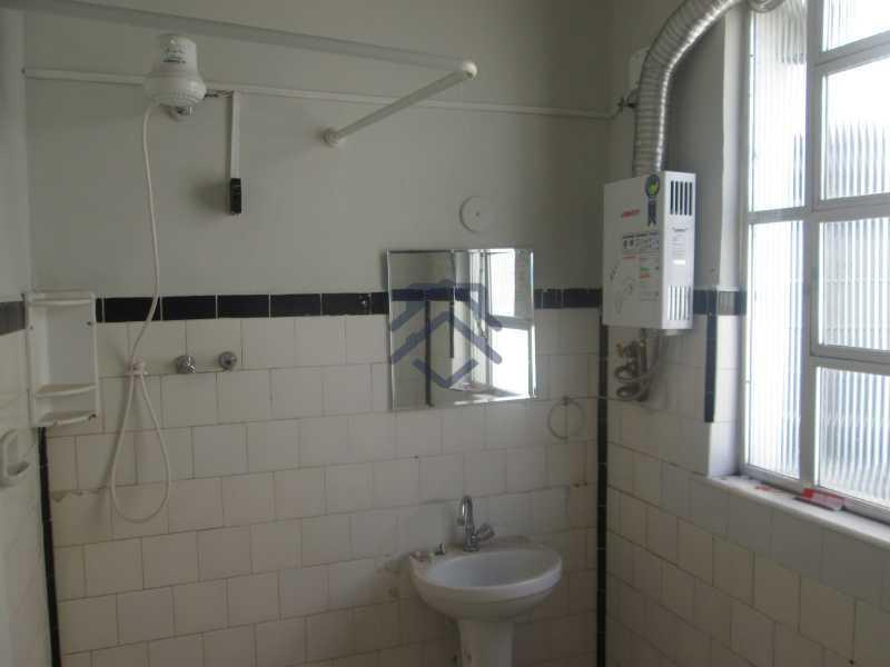 9 - Apartamento 2 quartos para venda e aluguel São Francisco Xavier, Rio de Janeiro - R$ 1.200 - 3719 - 10