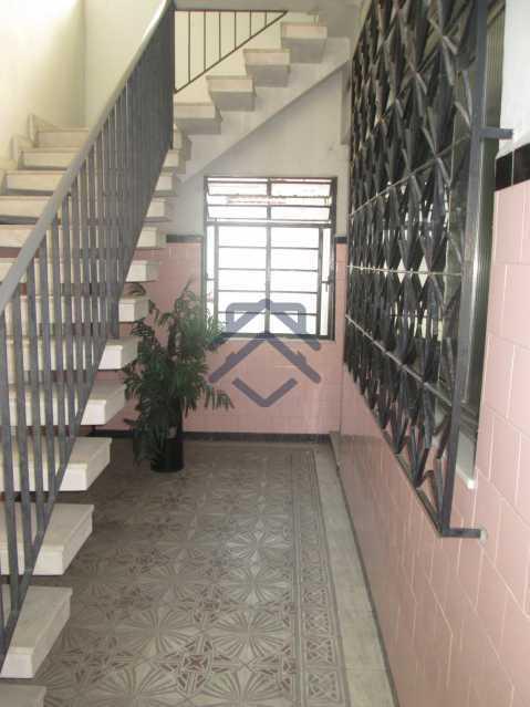 19 - Apartamento 2 quartos para venda e aluguel São Francisco Xavier, Rio de Janeiro - R$ 1.200 - 3719 - 20