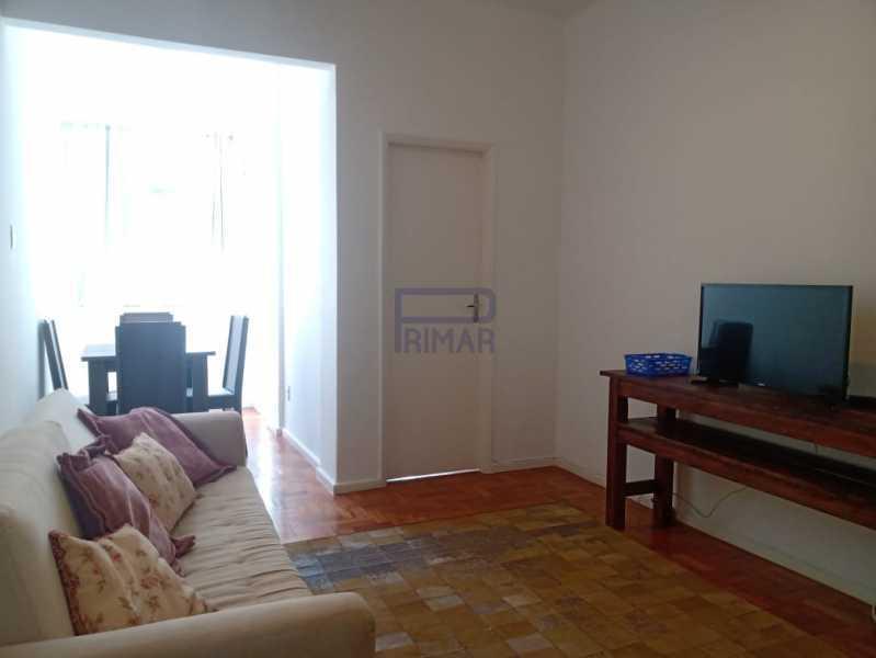 1 - Apartamento à venda Rua Domingos Ferreira,Copacabana, Zona Sul,Rio de Janeiro - R$ 800.000 - 3176 - 1