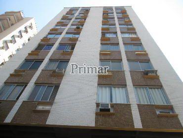 FOTO1 - Apartamento À Venda - Lins de Vasconcelos - Rio de Janeiro - RJ - 6049 - 1