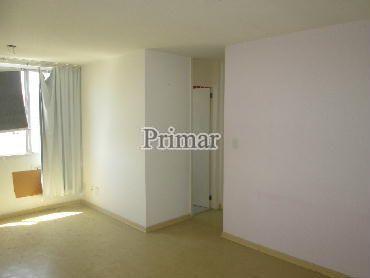 FOTO3 - Apartamento À Venda - Lins de Vasconcelos - Rio de Janeiro - RJ - 6049 - 6