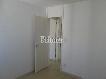 FOTO11 - Apartamento À Venda - Lins de Vasconcelos - Rio de Janeiro - RJ - 6049 - 12