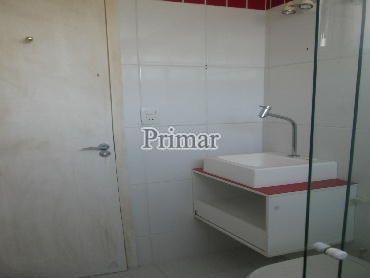 FOTO14 - Apartamento À Venda - Lins de Vasconcelos - Rio de Janeiro - RJ - 6049 - 15