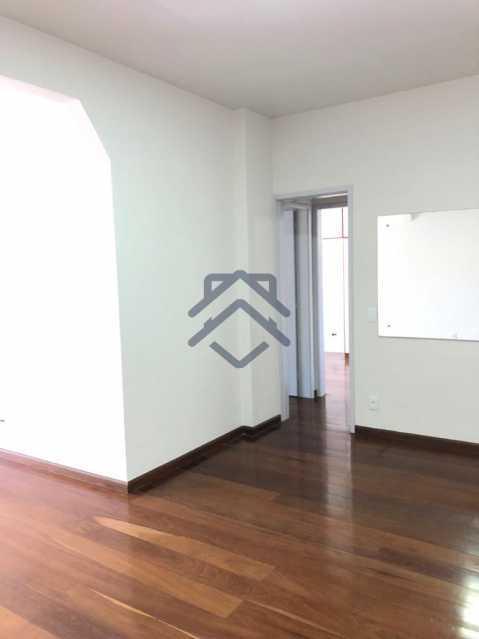 4 - Apartamento 2 Quartos para Alugar no Grajaú - 6116 - 5
