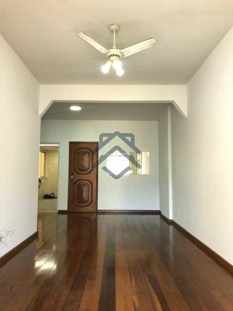1 - Apartamento 2 Quartos para Alugar no Grajaú - 6116 - 1