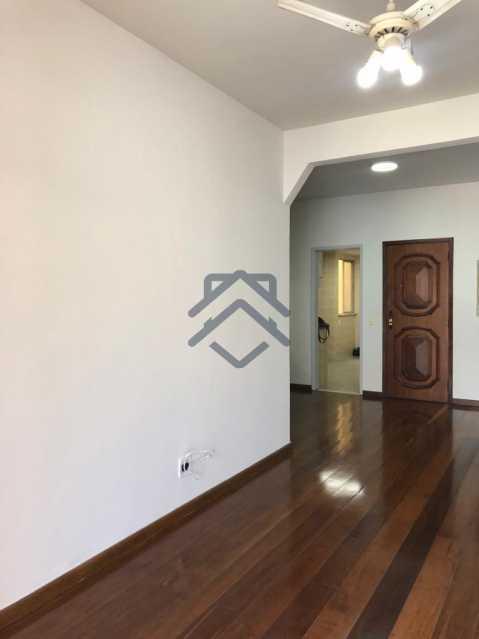 6 - Apartamento 2 Quartos para Alugar no Grajaú - 6116 - 7