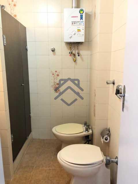 13 - Apartamento 2 Quartos para Alugar no Grajaú - 6116 - 14
