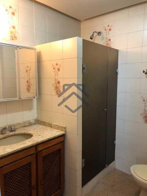 12 - Apartamento 2 Quartos para Alugar no Grajaú - 6116 - 13