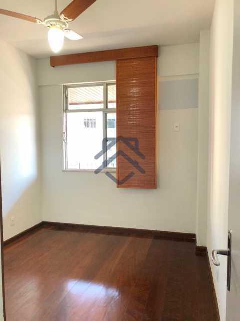 14 - Apartamento 2 Quartos para Alugar no Grajaú - 6116 - 15