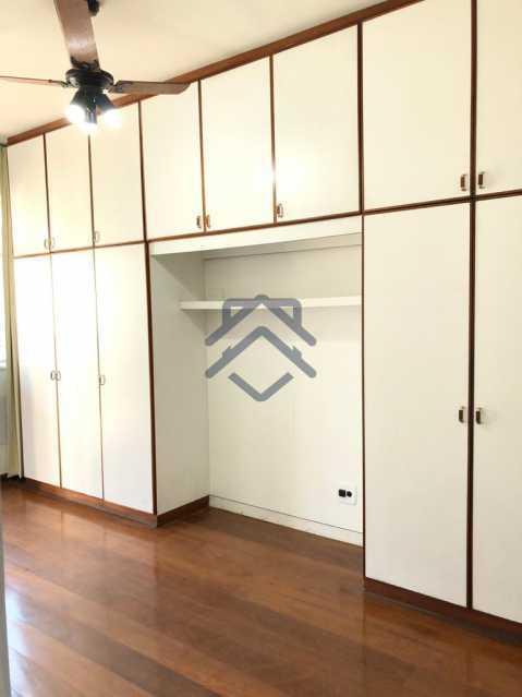 18 - Apartamento 2 Quartos para Alugar no Grajaú - 6116 - 19