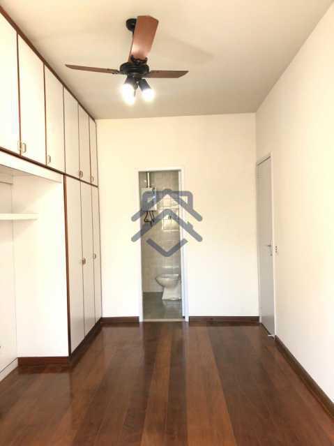 19 - Apartamento 2 Quartos para Alugar no Grajaú - 6116 - 20