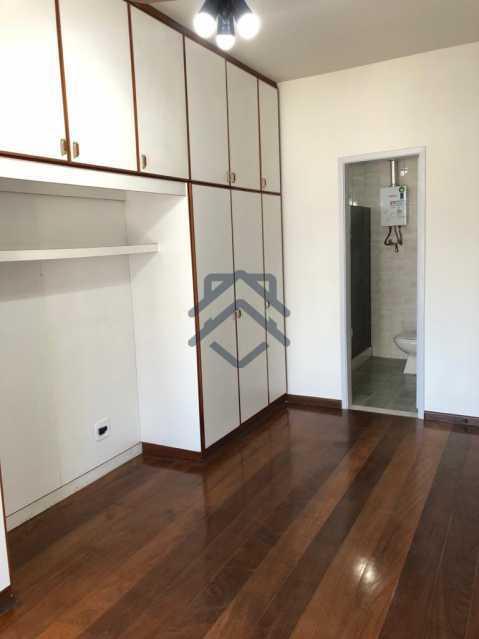 17 - Apartamento 2 Quartos para Alugar no Grajaú - 6116 - 18