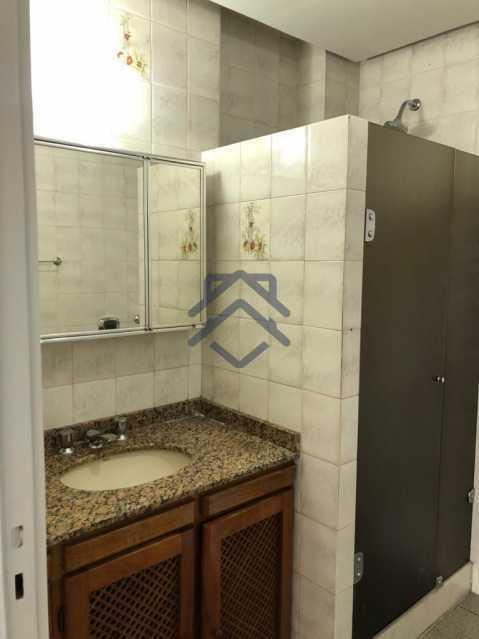 21 - Apartamento 2 Quartos para Alugar no Grajaú - 6116 - 22