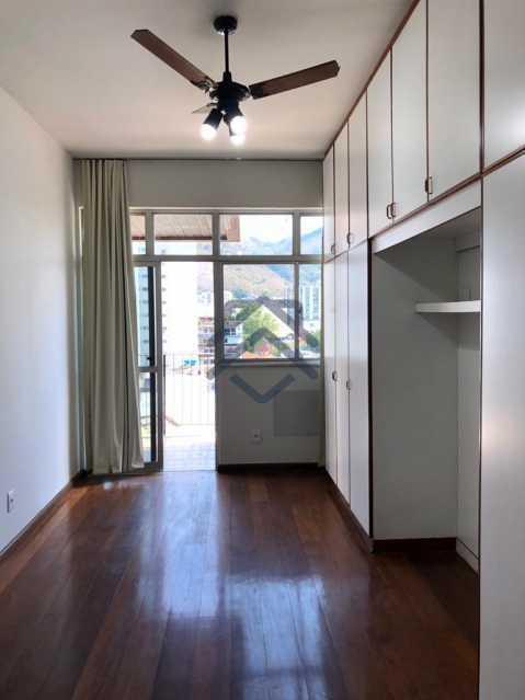 16 - Apartamento 2 Quartos para Alugar no Grajaú - 6116 - 17