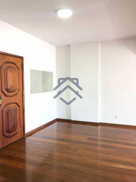 2 - Apartamento 2 Quartos para Alugar no Grajaú - 6116 - 3