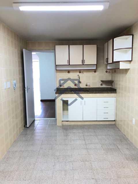 22 - Apartamento 2 Quartos para Alugar no Grajaú - 6116 - 23